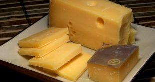 ähnlich wie raclette käse 1