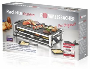bester raclette grill 1