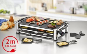 bester raclette grill 11