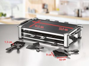 bester raclette grill 13