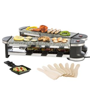 bester raclette grill 2
