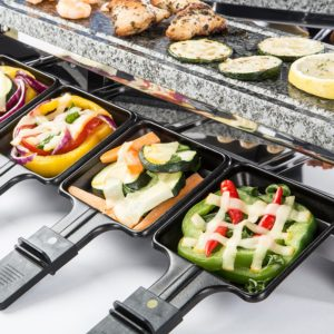 bester raclette grill 21
