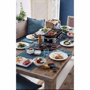 raclette grill 11