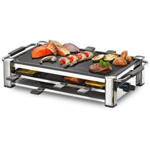 raclette grill 2