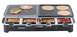 raclette grill 4