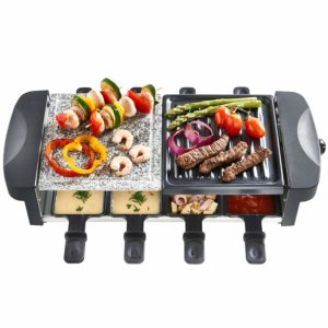 raclette grill 51