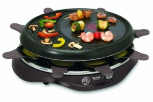 tefal raclette grill 1