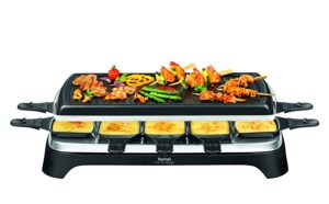 tefal raclette grill 2