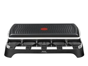 tefal raclette grill 21