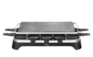 tefal raclette grill 31