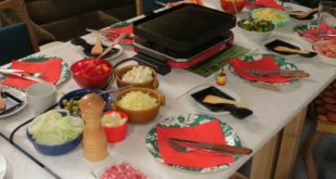 wie macht man ein raclette 1